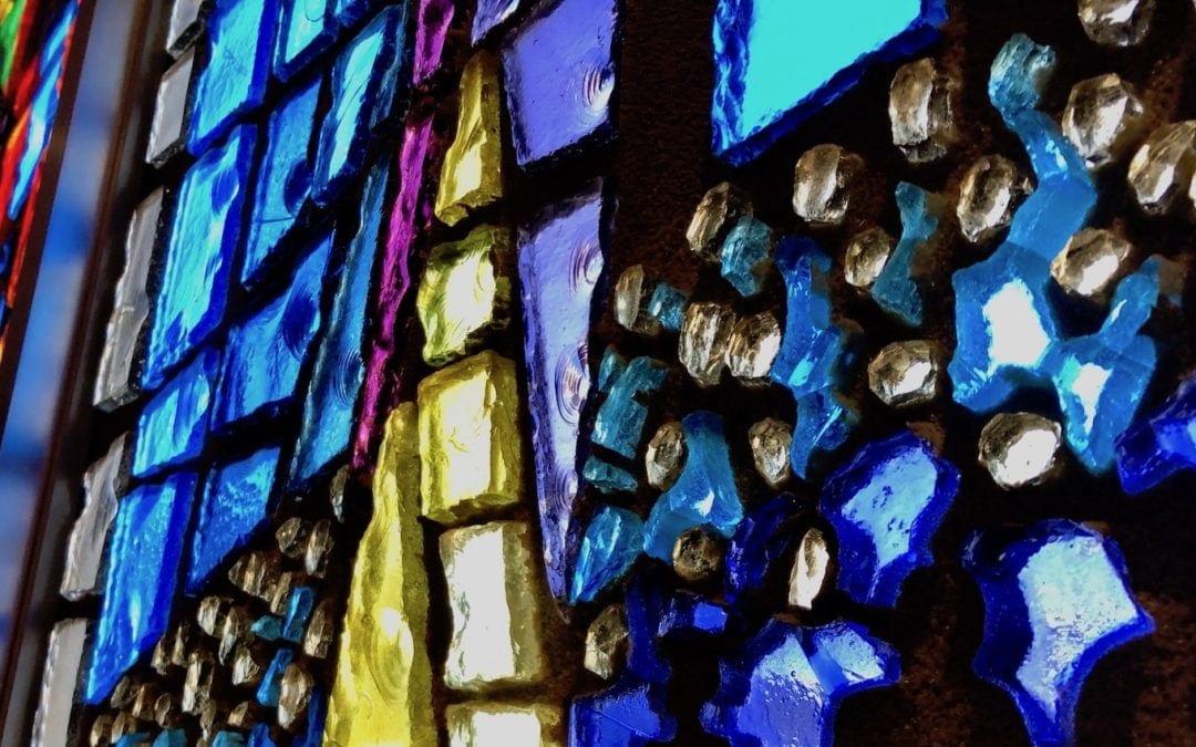 Seventh Sunday after Pentecost, July 11, 2021