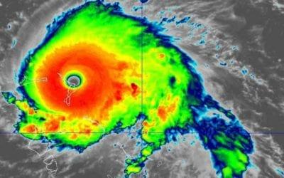Disaster Relief & Response – Hurricane Dorian