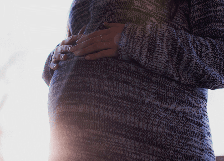 Advent Growth: A Pregnant Pause