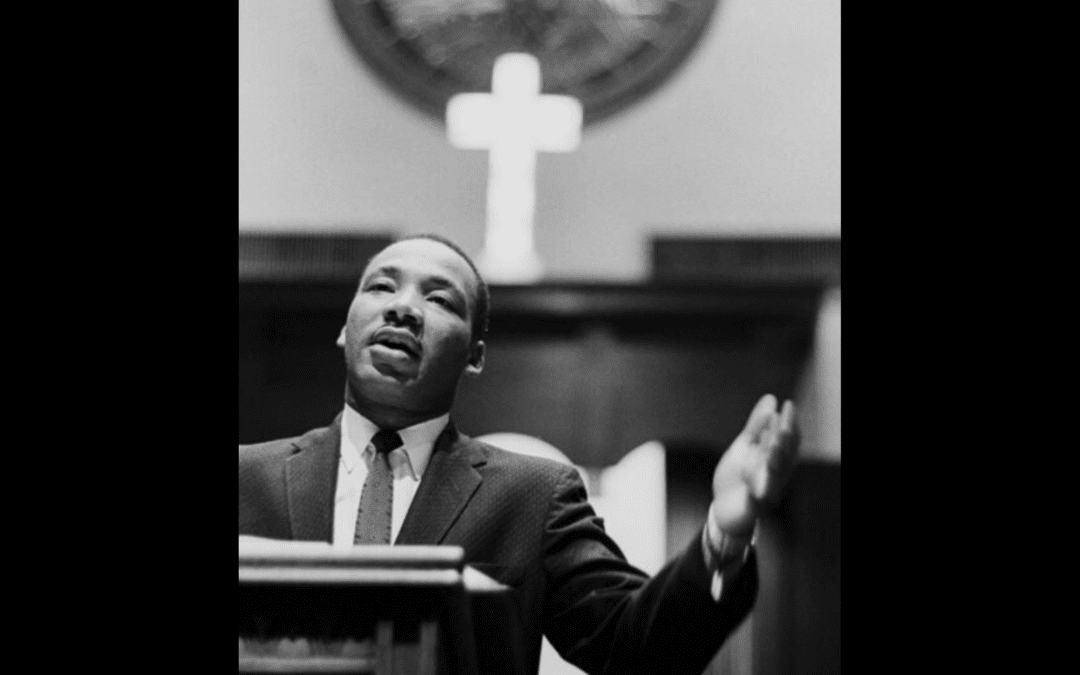 Interfaith Commemoration Service for MLK Jr. Day