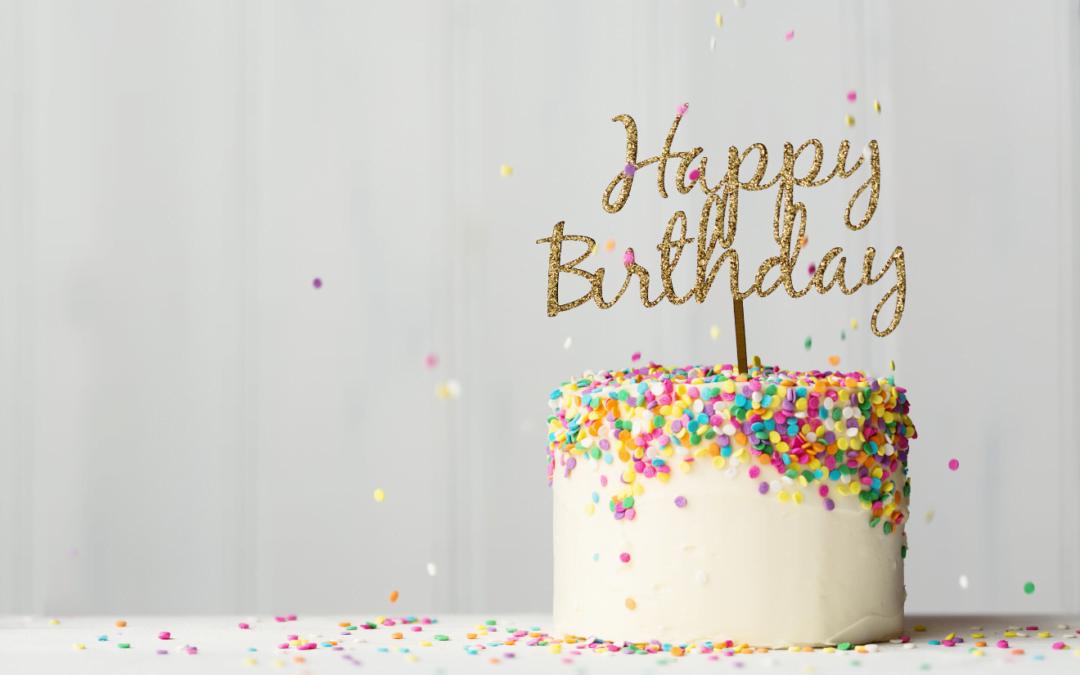 Happy Birthday Betsy Miers!