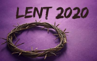 Season of Lent 2020