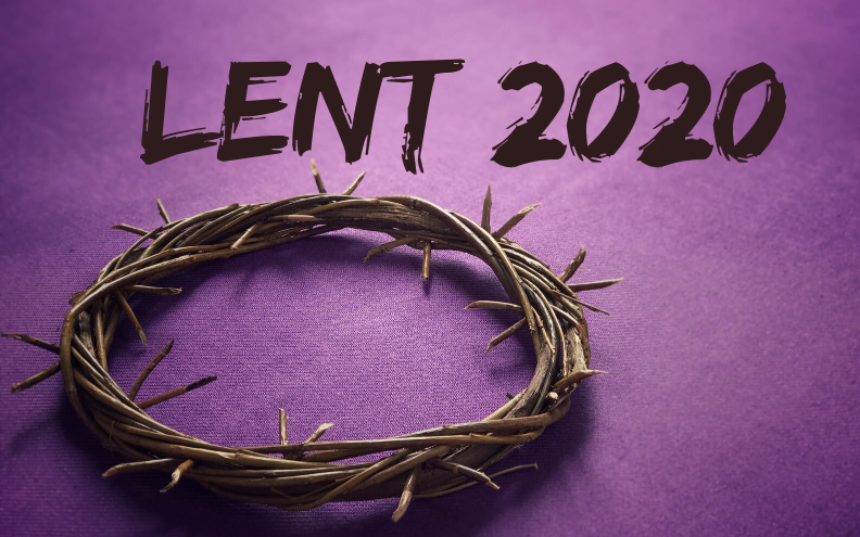 Season of Lent 2020