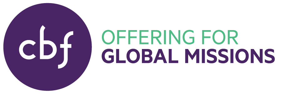 CBF Offering for Global Missions 2020