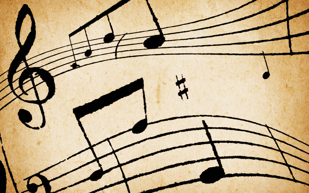 Lagniappe (A Little Something Extra) Music