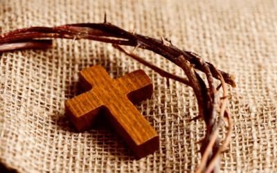 A Still-Holy Week