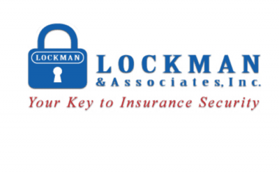 Thank You to Lockman & Associates Insurance!