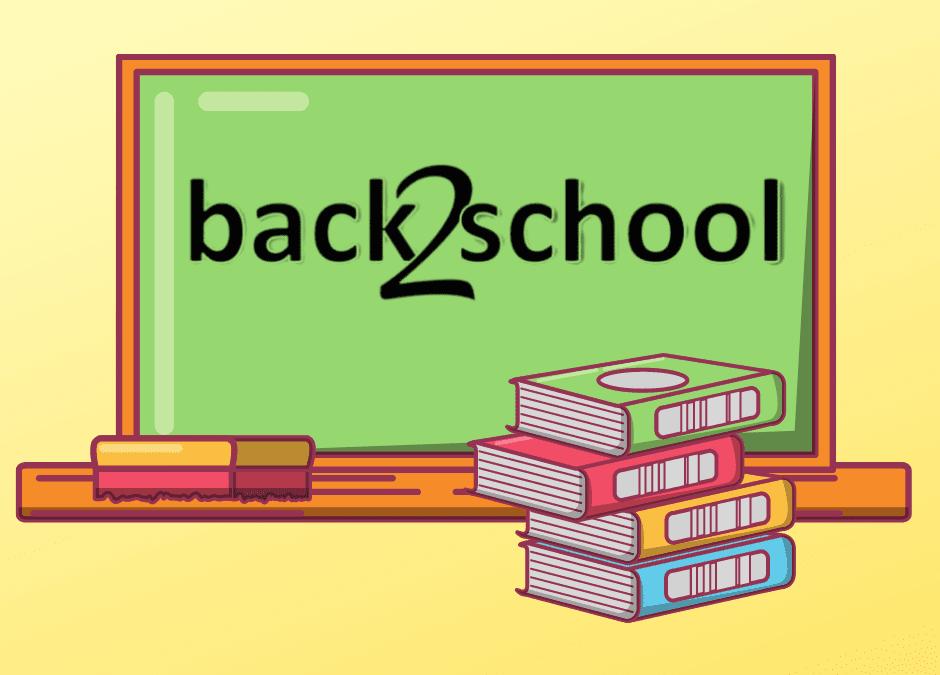 Back2School 2020