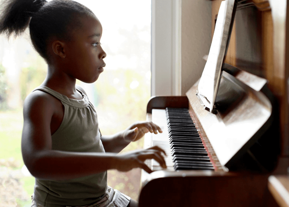 First Music Academy – Music Classes & More!