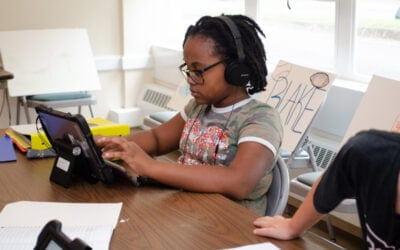 Virtual Learning Lab Fall 2020