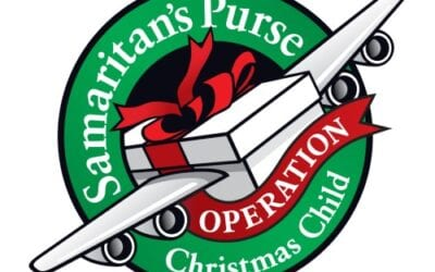 Samaritan's Purse Operation Christmas Child 2021