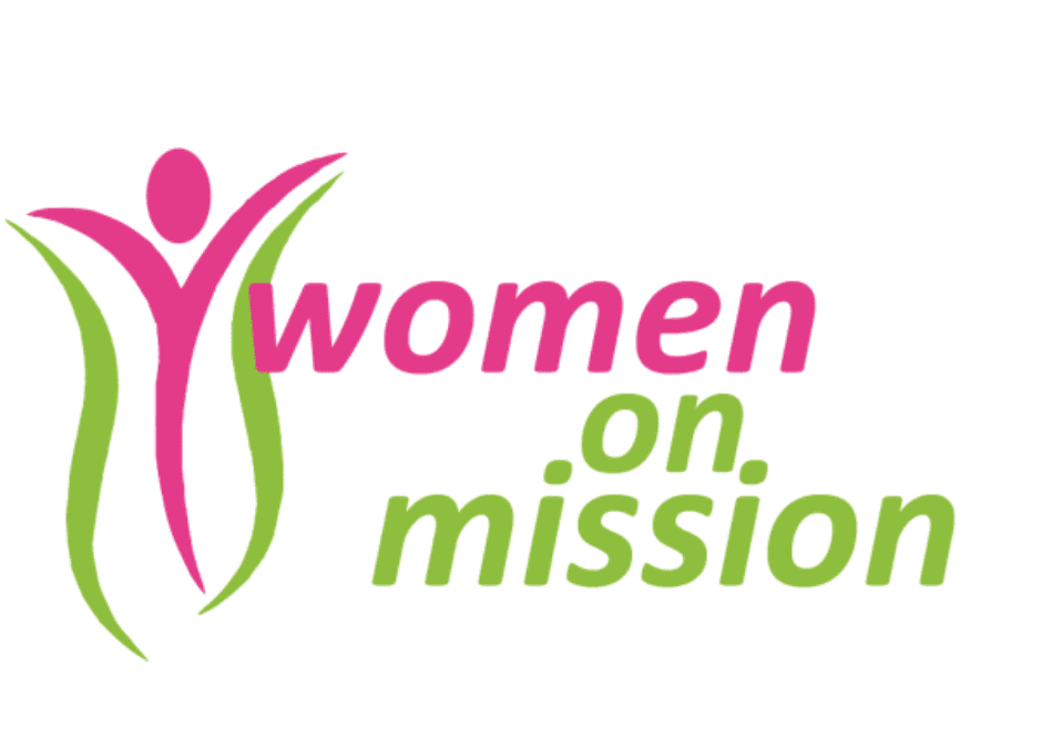 Women on Mission Projects Sept-Oct 2020