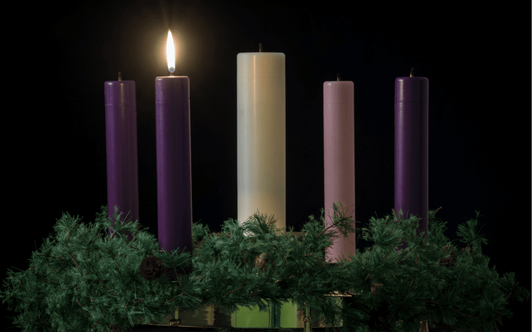 First Sunday of Advent, November 29, 2020