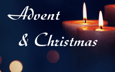 Advent & Christmas at First Baptist Church