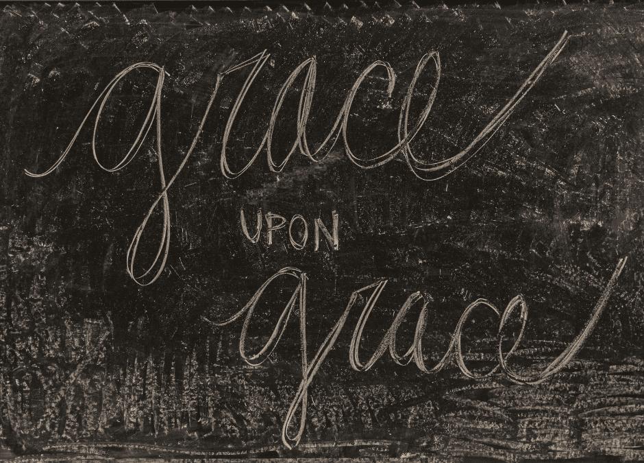 Grace in Abundance 11-12-2020