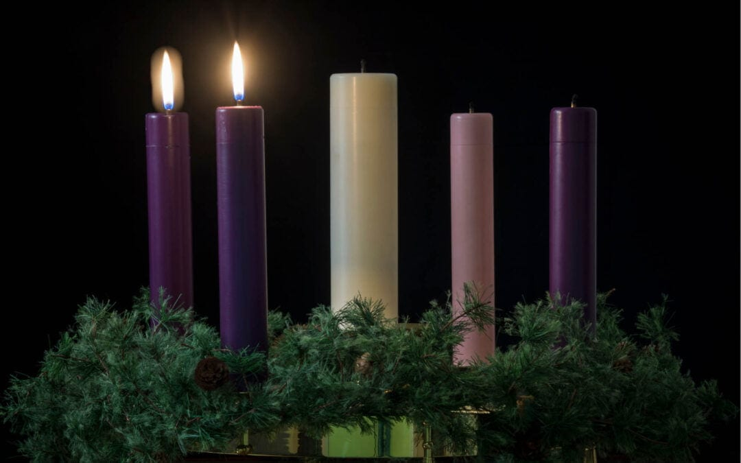 Second Sunday of Advent, December 6, 2020