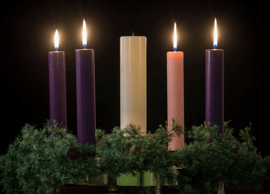 Fourth Sunday of Advent, December 20, 2020