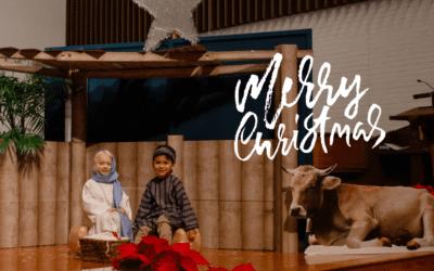 FBC ELC Virtual Christmas Pageant 2020