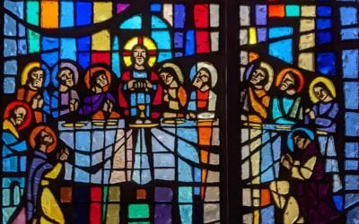 Tenth Sunday after Pentecost, August 1, 2021