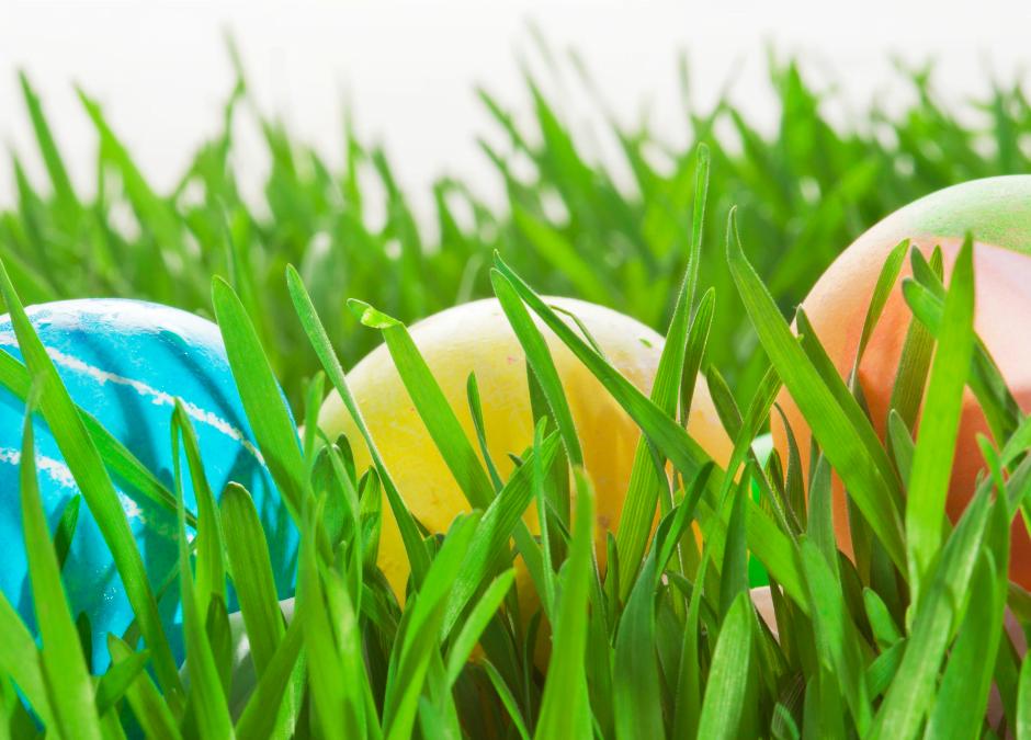 FBC Easter Egg Hunt 2021