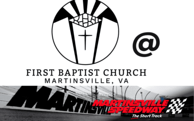 FBC at the Speedway