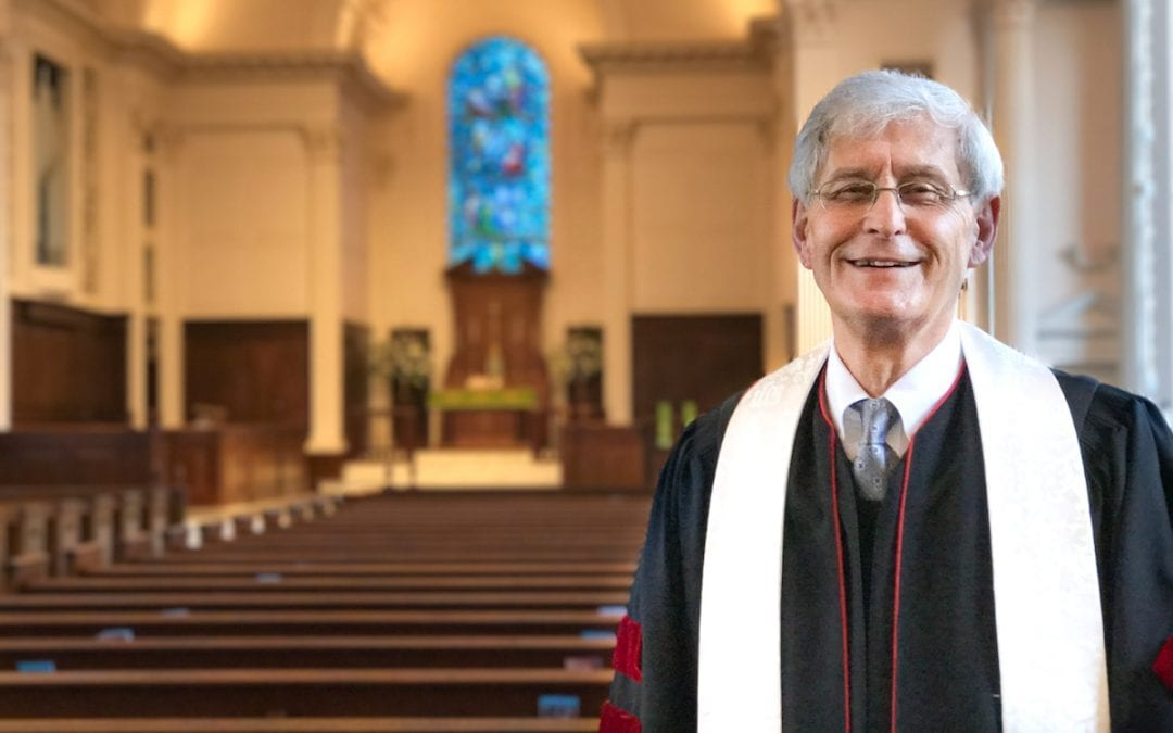 Pastoral Care 101 & Grief Care with Dan Bagby