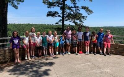 Fieldale Park Field Trip