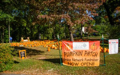 Grace Network Pumpkin Patch 2021