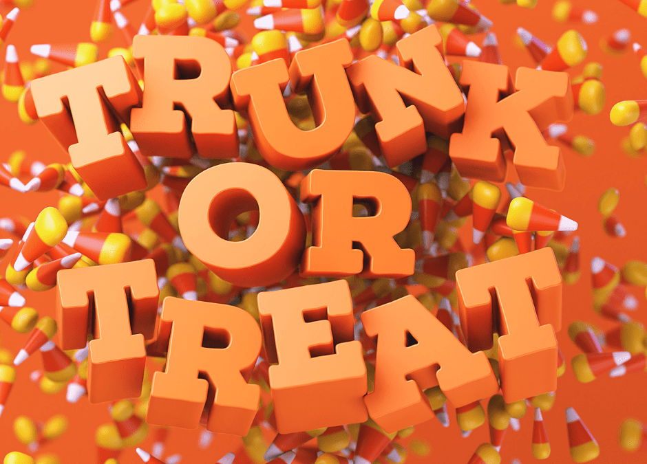 Trunk-or-Treat 2021